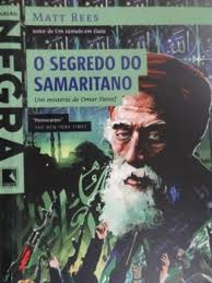 O Segredo do Samaritano (promo) - Ed. Record