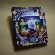 Almanaque da Tv Globo