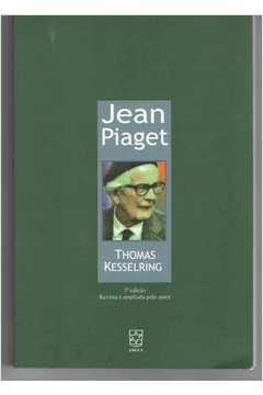 97d32999af0 Jean Piaget- 3ª Edição Revista e Ampliada