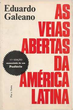 As Veias Aberta da América Latina