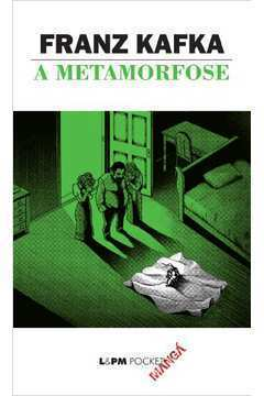 A Metamorfose - Mangá