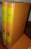 The Plays and Sonnets of William Shakespeare - 2 Volumes