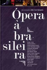 Ópera à Brasileira