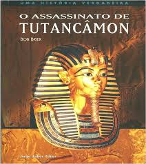 O Assassinato de Tutancâmon