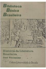 História da Literatura Brasileira Volume 3