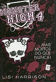 Monster High: Mais Mortos do Que Nunca!