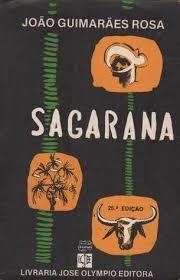 Sagarana de João Guimarães Rosa pela Nova Fronteira (1982)