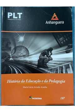 História da Educação e da Pedagogia - Plt 187