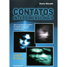 Contatos Interdimensionais (com Cd)