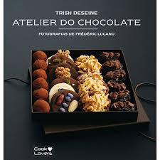 Atelier do Chocolate (promo) - Ed. Cook Lovers