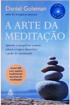 A Arte da Meditação (não Inclui Cd)