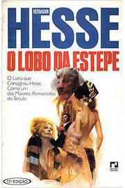 Lobo da Estepe