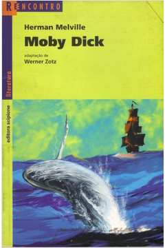 Moby Dick  - Reencontro