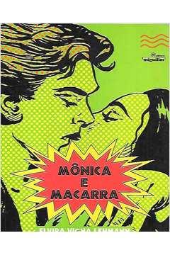 Mônica e Macarra
