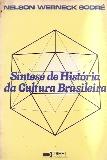 Síntese de História da Cultura Brasileira 15ª Edição