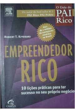Empreendedor Rico - o Guia do Pai Rico