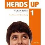 Heads Up 1 - Student Book