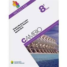 Cambio Espanhol  8° Ano Ensino Fundamental