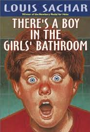 Theres a Boy in the Girl S Bathroom