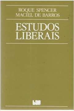 Estudos Liberais