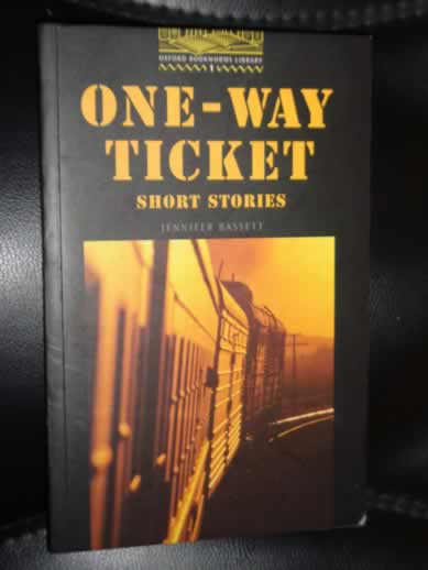 One - Way Ticket - Shot Stories