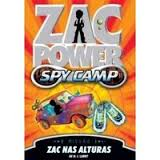 Zac Power Spy Camp - Missão: Zac Nas Alturas