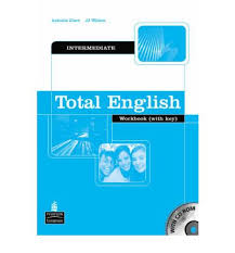 Total English Workbook With Key Advanced  Cd Rom