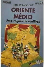 Oriente Médio uma Região de Conflitos