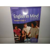 English in Mind Book 3
