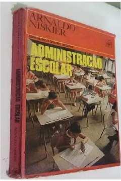 Administração Escolar