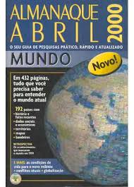 Almanaque Abril 2000 - Mundo