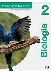Biologia Vol, Único: Série Novo Ensino Médio de Wilson Roberto Paulino pela Ática (2006)