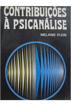 Contribuições à Psicanálise