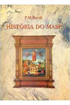 História do Masp
