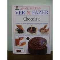 Ver&fazer: Chocolate