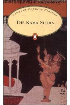 The Kama Sutra - Penguin Popular Classics