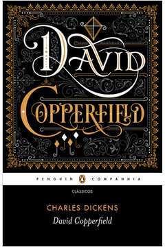 David Copperfield - 1ª Edição