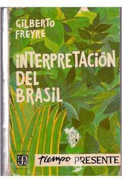 Interpretacion del Brasil