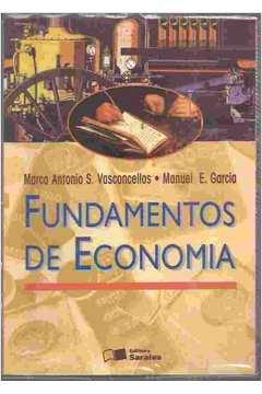 Fundamentos De Economia Marco Antonio S. Vasconcellos Pdf