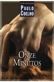 Livro Onze Minutos Pdf