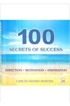 100 Secrets of Success - Bilingüe - Com Cd