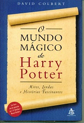 O Mundo do Médico de Harry Potter