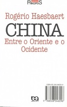 China Entre o Oriente e o Ocidente