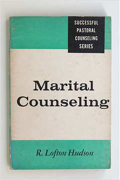 Marital Counseling