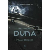 Messias de Duna Volume 1 (promo) - Ed. Aleph