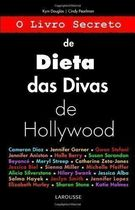 O Livro Secreto de Dieta das Divas de Hollywood
