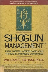 Shogun Management