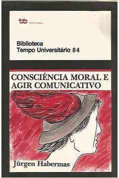 Consciência Moral e Agir Comunicativo