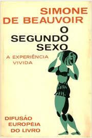 O Segundo Sexo - a Experiência Vivida