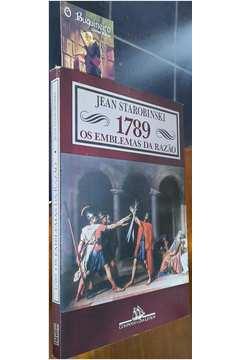 1789 - os Emblemas da Razão